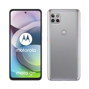 Motorola G 5G 6GB/128GB srebrni, mobitel