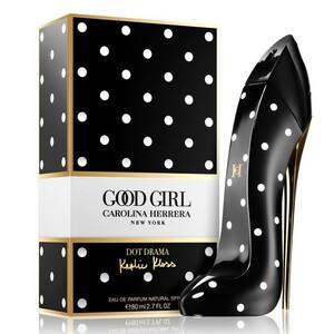 Carolina Herrera Good Girl Dot Drama Edition EDP 80 ml, ženski parfem