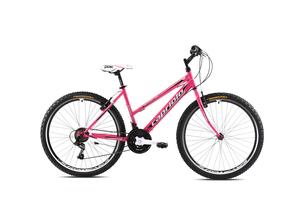 CAPRIOLO bicikl MTB PASSION L 26'/18H