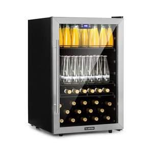 Klarstein hladnjak za napitke Beersafe XXL