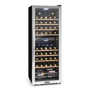 Klarstein hladnjak za vino Vinamour 54D