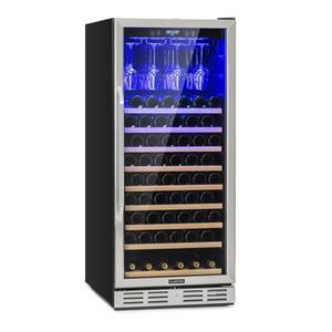 Klarstein hladnjak za vino Vinovilla 127