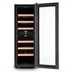 Klarstein hladnjak za vino Reserva Duett 12