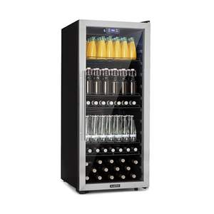 Klarstein hladnjak za napitke Beersafe 7XL