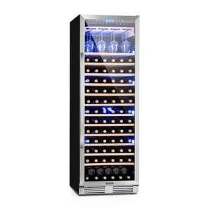 Klarstein hladnjak za vino Vinovilla Grande