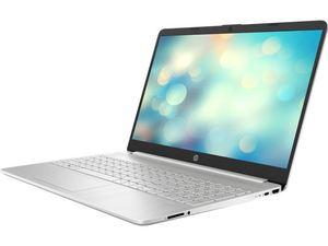 HP 15s-eq0052nm, 2L3L3EA, 15,6 FHD IPS, AMD Ryzen 5 3450U, 8GB RAM, 512GB PCIe NVMe SSD, AMD Radeon Vega 8, Free DOS, laptop