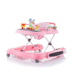 Chipolino hodalica 4u1 Fancy pink