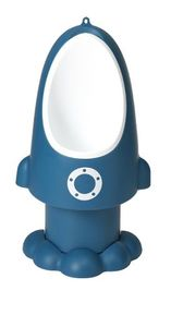 Chipolino kahlica pisoar Rocket blue