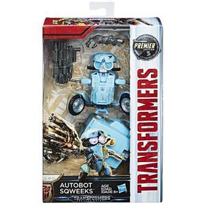 Transformers Deluxe edicija