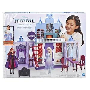 Frozen 2 dvorac s dodacima