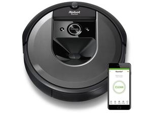 iRobot robotski usisavač Roomba i7 (i7158)*R_testirano