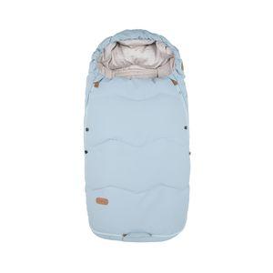 Voksi zimska vreća Explorer plava, 100 cm, 0-3 god.