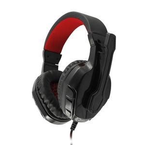White Shark Panther GH-1641, gaming slušalice PC, crne