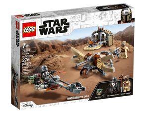 LEGO Star Wars Nevolje na Tatooineu 75299