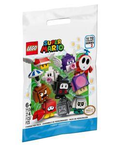LEGO 71386 Pakovanje sa karakterima Serija 2