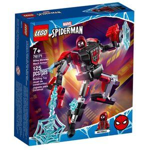 LEGO Super Heroes Miles Morales Mech Armor 76171