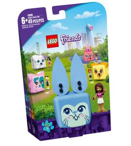 LEGO Friends Andreina kocka za igru zec 41666