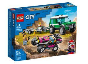 LEGO 60288 Transporter trkaćih buggyja