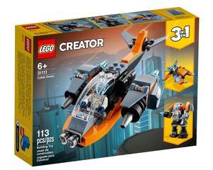 LEGO 31111 Cyber Dron