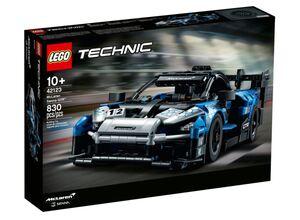 LEGO Technic McLaren Senna GTR™ 42123
