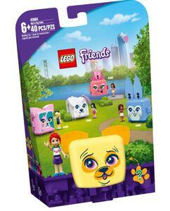 LEGO Friends Mijina kocka za igru mops 41664