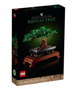 LEGO Creator Bonsai drvo 10281