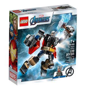 LEGO Super Heroes Thor Mech Armor 76169