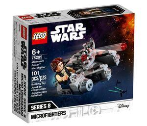 LEGO Star Wars Mikrolovac Millennium Falcon™ 75295