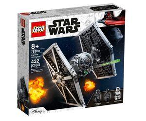 LEGO Star Wars Imperijski TIE lovac™ 75300