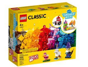 LEGO 11013 Kreativne prozirne kocke