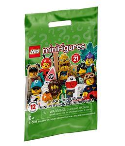 LEGO Minifigures 21. Serija 71029
