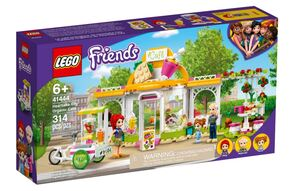 LEGO Friends Organski kafić u Heartlake Cityju 41444
