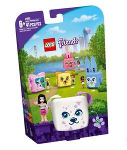 LEGO 41663 Emmina kocka Dalmatiner