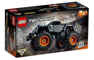 LEGO Technic Monster Jam® Max-D® 42119