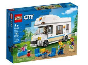 LEGO City Kamper za odmor 60283