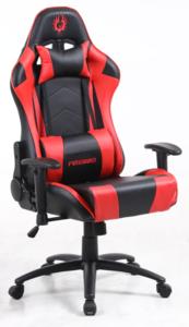 FIREBIRD Chimera gaming stolica, crno-crvena