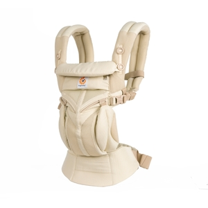 Ergobaby Omni 360 nosiljka, Cool Air, Natural Weave