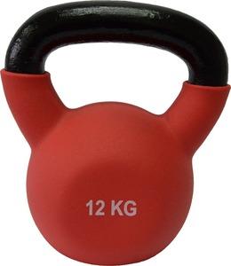 FITMOTIV girja - kettlebell neopren 12 kg
