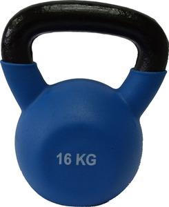 FITMOTIV kettlebell neopren 16 kg