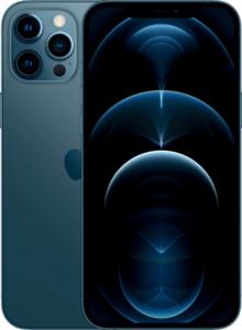 Apple iPhone 12 Pro Max 256GB Pacific Blue, mobitel