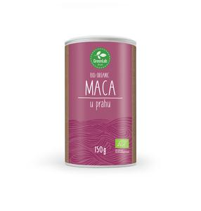 GreenLab Maca u prahu organic, 150 g