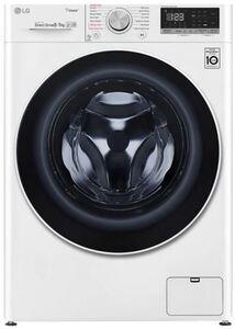 LG perilica sušilica F4DN408N0