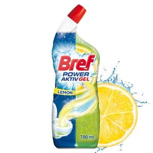 Bref Power Aktiv Gel Lemon 700 ml