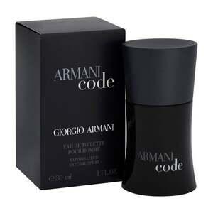 Giorgio Armani Code Pour Homme EDT 30 ml, muški miris