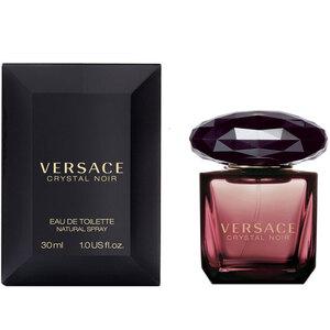 Versace Crystal Noir EDT 30 ml, ženski miris
