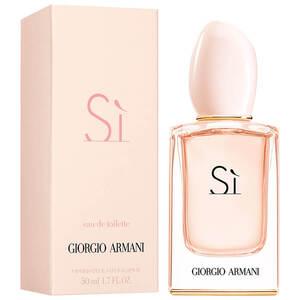 Giorgio Armani Si EDT 50 ml, ženski miris