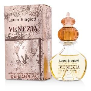 Laura Biagiotti Venezia EDT 25 ml, ženski miris