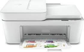HP multifunkcijski pisač Deskjet Plus 4120, 3XV14B, Instant Ink