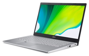 Acer Aspire 5 Silver NX.A28EX.007, 14 FHD IPS, Intel Core i5 1135G7, 8GB RAM, 512GB SSD PCIe NVMe, Intel Iris Xe Graphics, Windows 10 Home, laptop