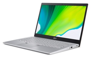 Acer Aspire 5 Pink NX.A2BEX.001, 14 FHD IPS, Intel Core i5 1135G7, 8GB RAM, 512GB SSD PCIe NVMe, Intel Iris Xe Graphics, Windows 10 Home, laptop
